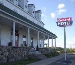 gerard hotel